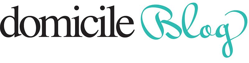 Domicile Blog